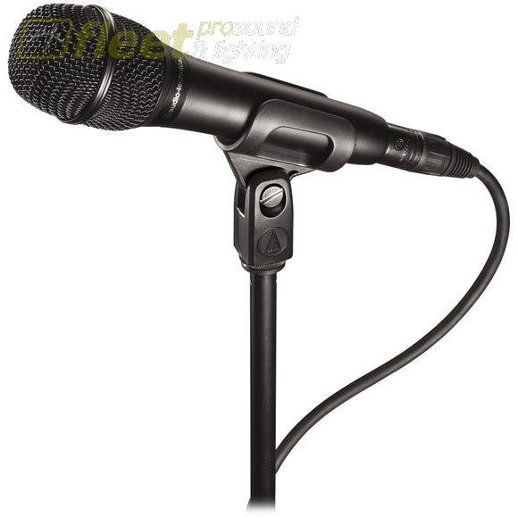 Audio Technica At2010 Handheld Condenser Vocal Microphone Vocal Mics