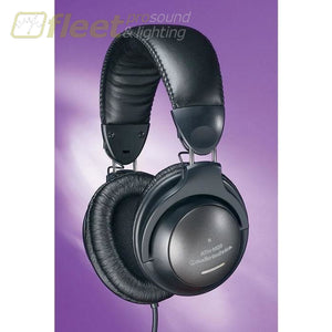 Audio Technica ATH-M20 Closed Back Headphones STUDIO HEADPHONES