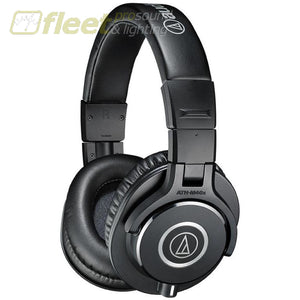 Audio Technica Ath-M40X Professional Monitor Headphones Studio Headphones