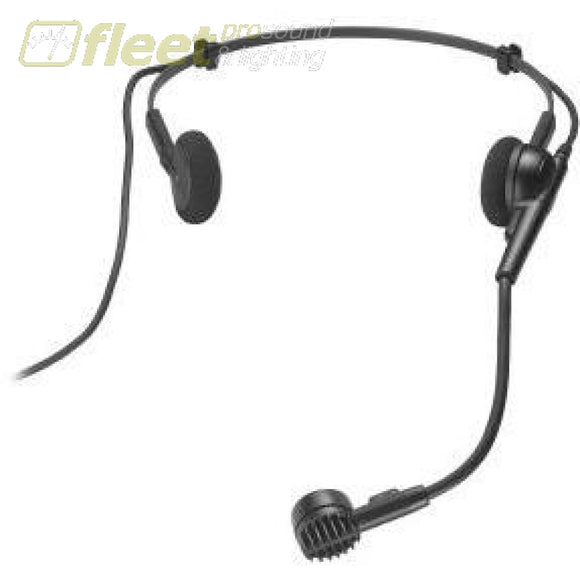 Audio Technica Pro 8Hex Pro Series Headworn Mic Headworn Mics