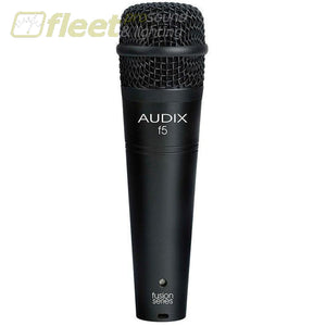 Audix F5 Dynamic Microphone Instrument Mics