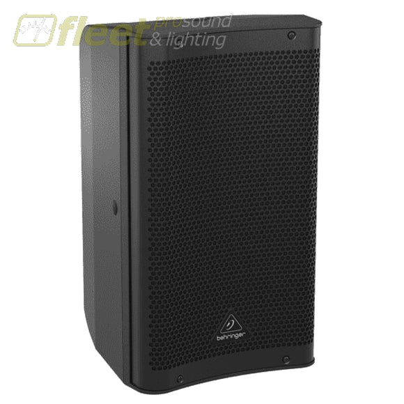 Behringer DR110DSP Active 1 000 Watt 10 PA Speaker System PORTABLE SOUND SYSTEMS