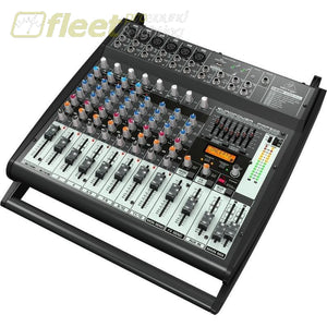 Behringer PMP500 500-Watt Powered Mixer POWERED MIXERS