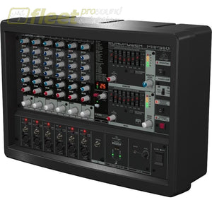 Behringer Pmp560M 500-Watt Powered Mixer Powered Mixers