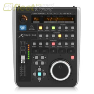 Behringer X-TOUCH ONE Universal Control Surface DAW CONTROL SURFACES