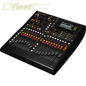 Behringer X32 Compact 40-Input 25-Bus Digital Mixing Console With 1 Digital Mixers