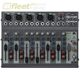 Behringer Xenyx 1002B Mixer Mixers Under 24 Channel