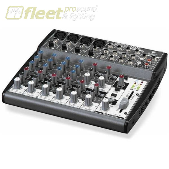 behringer xenyx 1202 mixer fleet pro sound. Black Bedroom Furniture Sets. Home Design Ideas