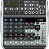 Behringer Xenyx Q1202Usb Mixer Mixers Under 24 Channel