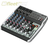 Behringer Xenyx Qx1202Usb Mixer Mixers Under 24 Channel