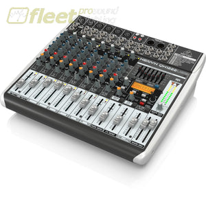 Behringer Xenyx Qx1222Usb Mixers Under 24 Channel