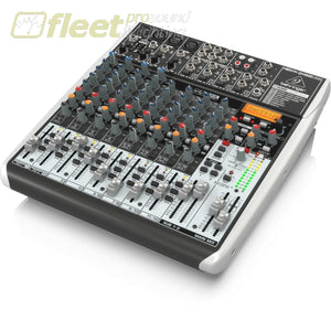 Behringer Xenyx Qx1622Usb Mixers Under 24 Channel