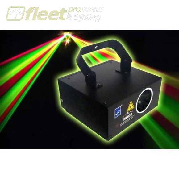 Big Dipper F02-Ii Laser With Various Display Patterns Lasers