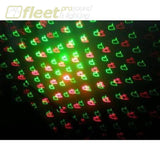 Big Dipper F092 Solid State Diffraction Laser - 100Mw Red 45Mw Green Lasers