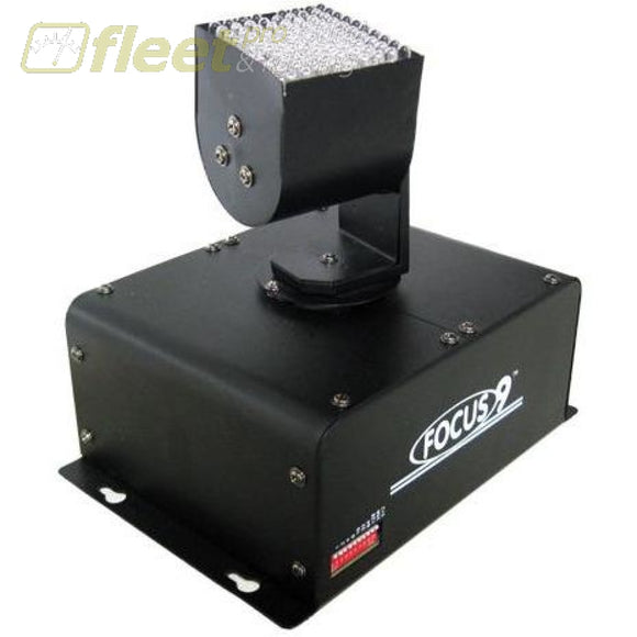 Big Dipper Ledfx-20 Led Moving Light Effect Dj Effects