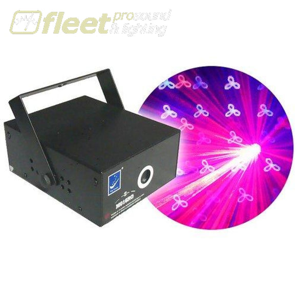 Big Dipper M016Rb Red/blue Diffraction Laser Lasers
