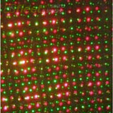 Big Dipper S10Rg Red/green Diffraction Laser Effect Lasers