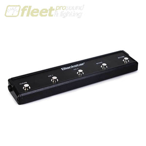 Blackstar 5 Button Footswitch Fs-14 Htfs14 Foot Switches
