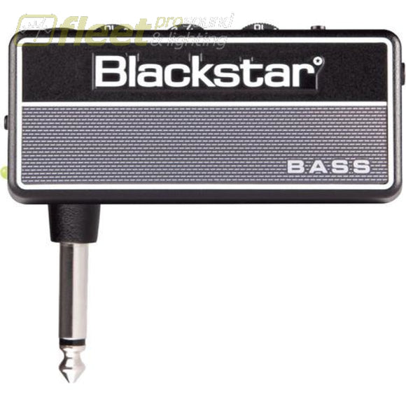 Blackstar AP2FLYBASS Amplug Headphone Amp for Basses BASS COMBOS