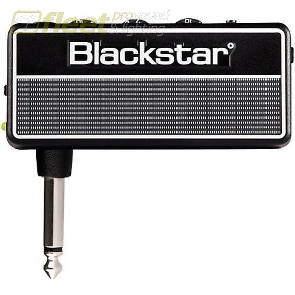 Blackstar AP2FLYGTR 3-Channel Headphone Amp for Guitar GUITAR COMBO AMPS