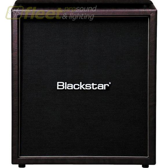 Blackstar Art412B 4X12 Straight Extension Cabinet Guitar Cabinets