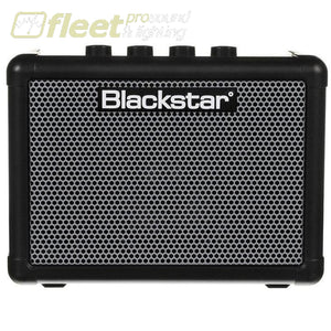 Blackstar Fly 3 Bass Guitar Amplifier Bass Combos
