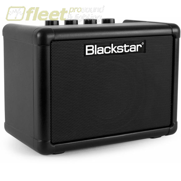 Blackstar Fly3Pack - Fly3 Stereo Guitar Amp Pack Guitar Combo Amps