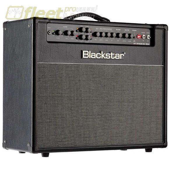Blackstar HT Stage 60 112 MKII Tube Combo Amp STAGE601MKII GUITAR COMBO AMPS