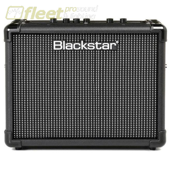 Blackstar Idcore10V2 Id:core Stereo 10 - 2X5 Watt Guitar Amplifier Guitar Combo Amps