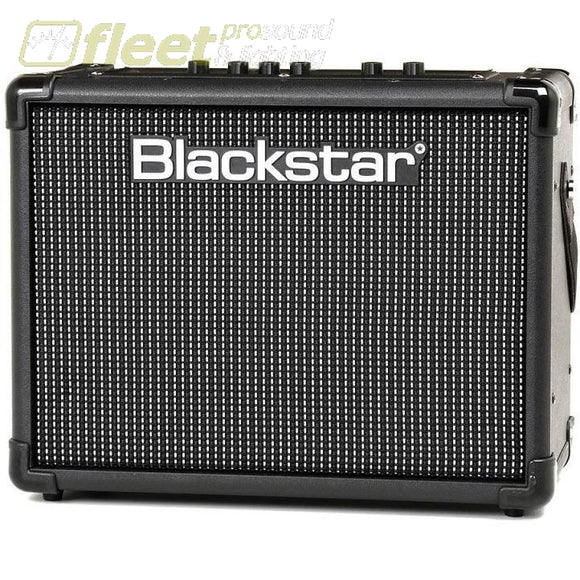 Blackstar Idcore20V2 Id:core Stereo 20 - 2X10 Watt Guitar Amplifier Guitar Combo Amps