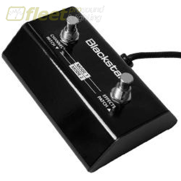 Blackstar Idcorefs11 2 Way Footswitch For Idcore 20 & 40 Foot Switches