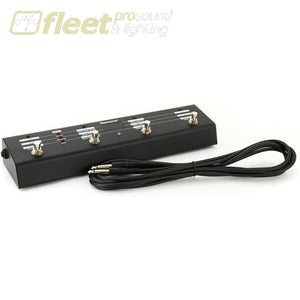 Blackstar Idfs10 Footswitch For Id Amps Foot Switches