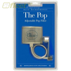 Blue The Pop Microphone Screen Pop Filters