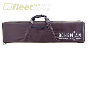 Bohemian Bg-15-Hc-001G Boho Series - Hard Case Guitar Cases