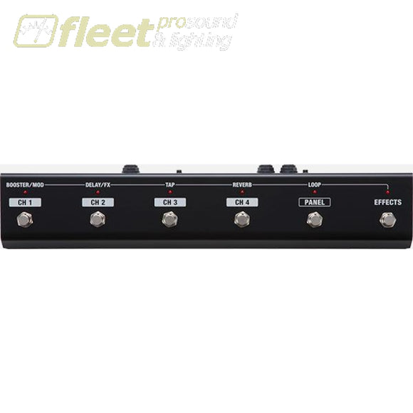 Boss GA-FC Foot Controller for Roalnd & Boss Amplifiers FOOT SWITCHES