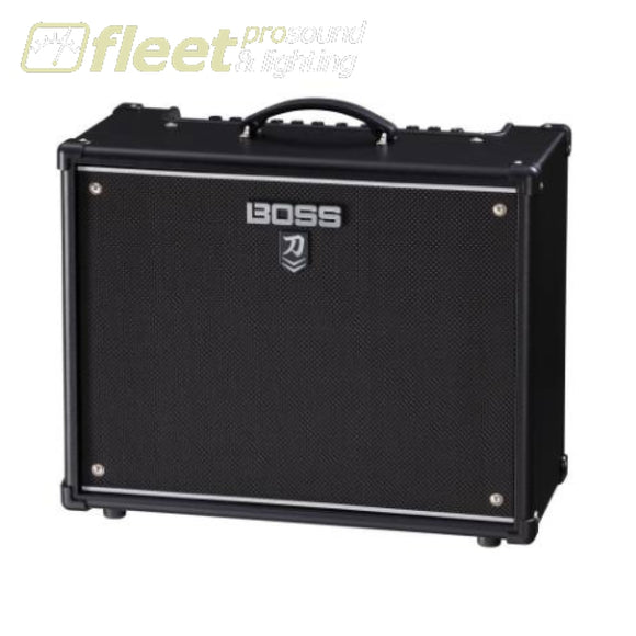 Boss Katana KTN-100-MK2 100-Watt 1x12 Guitar Combo Amplifier GUITAR COMBO AMPS