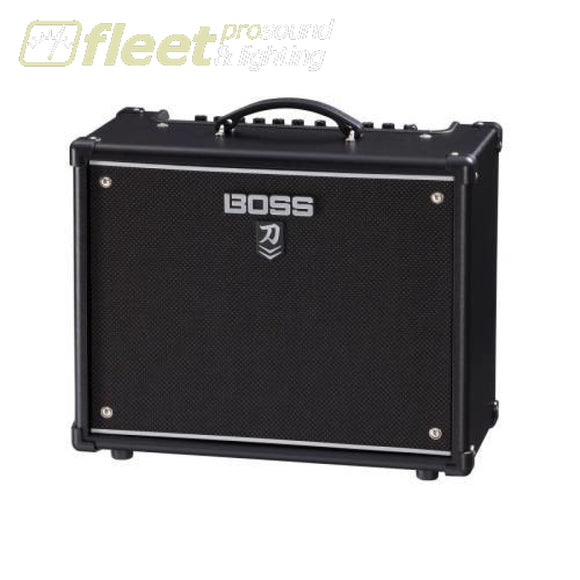 Boss Katana KTN-50 MKII Guitar Combo Amplifier GUITAR COMBO AMPS
