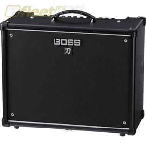 Boss Ktn-100 Katana 100W 1X12 Combo Amplifier For Electric Guitars Guitar Combo Amps
