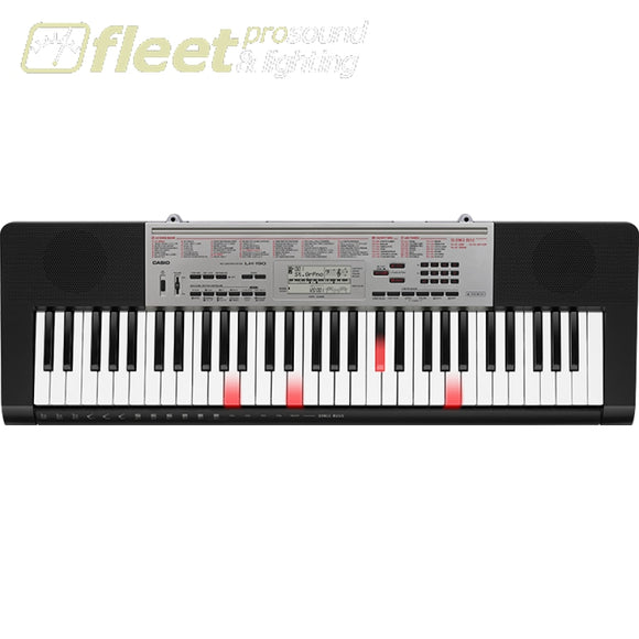 Casio LK190 Lighted 61 Note Keyboard KEYBOARDS & SYNTHESIZERS