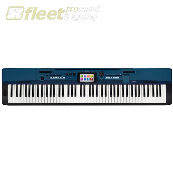 Casio Privia Px-560Be 88 Key Digital Piano Digital Pianos
