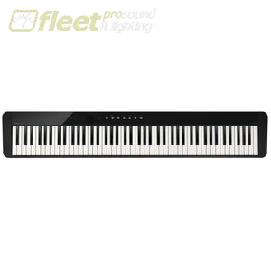 Casio PXS1000B Privia Digital Piano - Black DIGITAL PIANOS