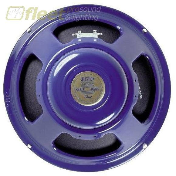 Celestion T4427/p Alnico Blue 12 Guitar Speaker 8 Ohm Guitar Speakers