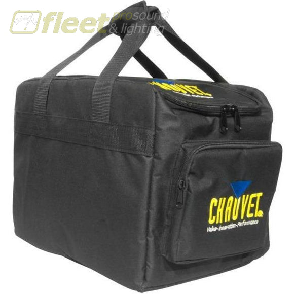 Chauvet CHS25 VIP gear bag. Fits the SlimPAR 64 and SlimPAR 64 RGBA al LIGHTING CASES
