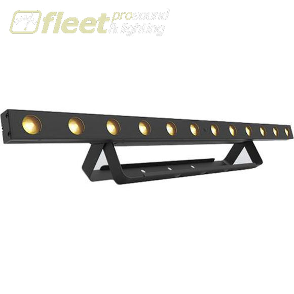 CHAUVET DJ COLORband Q3BT Quad Color Linear Wash LED Strip Light with Bluetooth LED BARS & PANELS