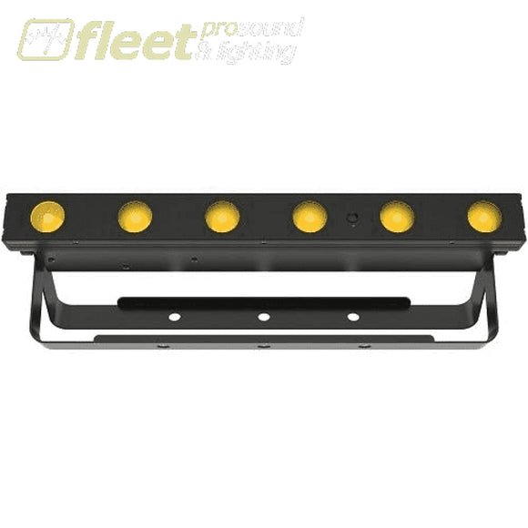 Chauvet EZLINK-STRIP-Q6-BT Battery Operated LED Strip w/ Built-in Bluetooth LED BARS & PANELS