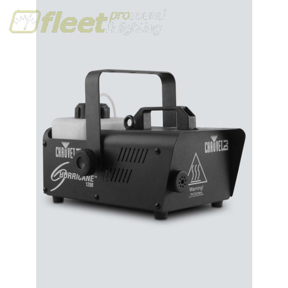 Chauvet Hurricane-H1200 Fog Machine Fog & Haze