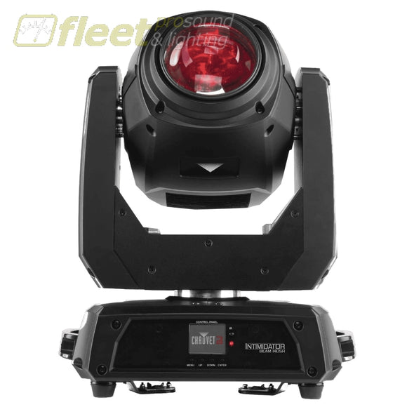 Chauvet INTIMBEAM-140-SR LED Beam Moving Head MOVING HEADS