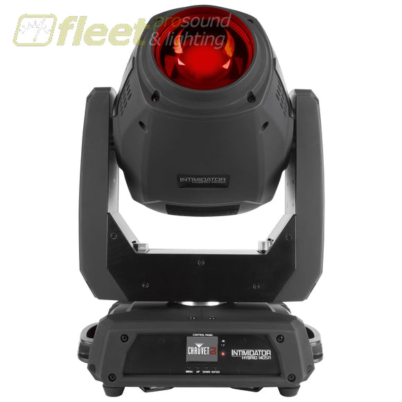Chauvet INTIMHYBRID-140-SR LED Spot/ Wash/ Beam Head MOVING HEADS