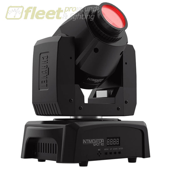 Chauvet INTIMSCAN110-LED Compact LED Moving Head MOVING HEADS