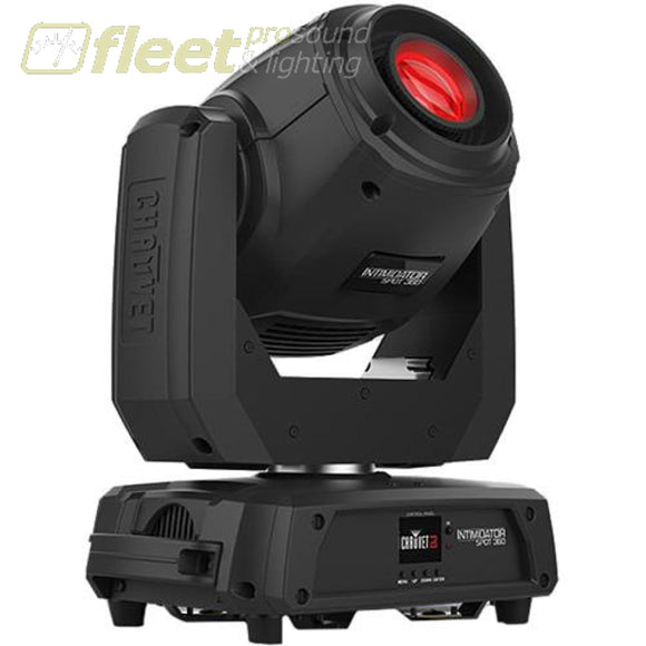 Chauvet INTIMSPOT360-LED LED Moving Head 1 x 100Watt MOVING HEADS